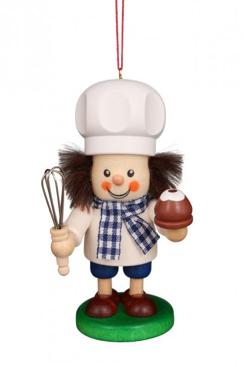 Baumbehang <br>»Strolch Bäcker«