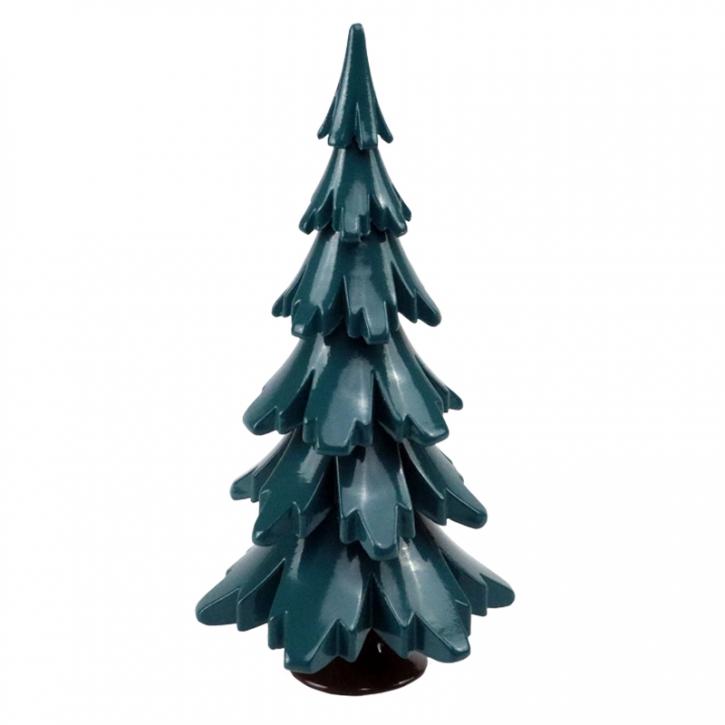 Accessoires <br>»Miniature tree - green« <br>15,5 cm