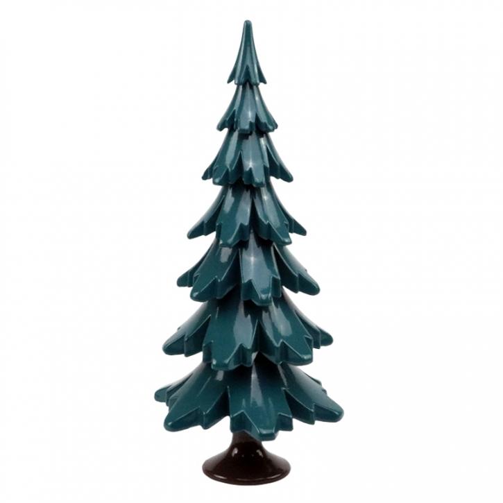 Accessoires <br>»Miniature tree - green« <br>19cm
