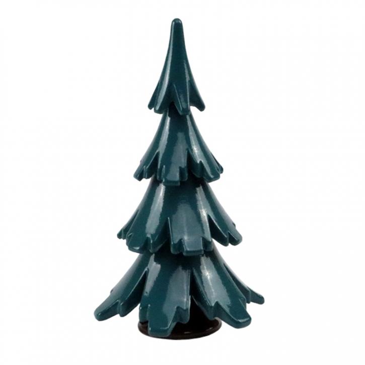 Accessoires <br>»Miniature tree - green« <br>9,5cm