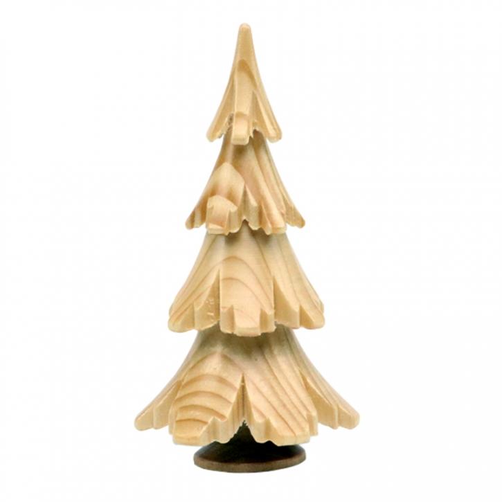 Accessoires <br>»Miniature tree - natural-coloured« <br>9.5cm