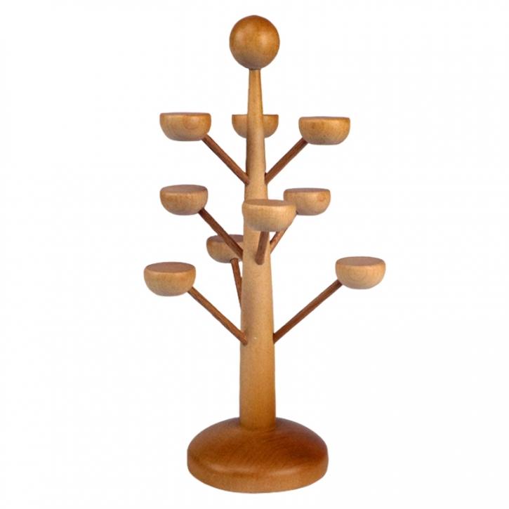 Accessoires <br>»Decorative tree for Walnut miniatures«