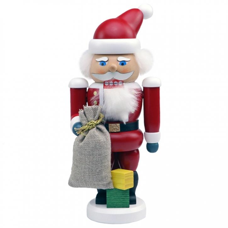 Nussknacker <br>»Weihnachtsmann« <br>21 cm