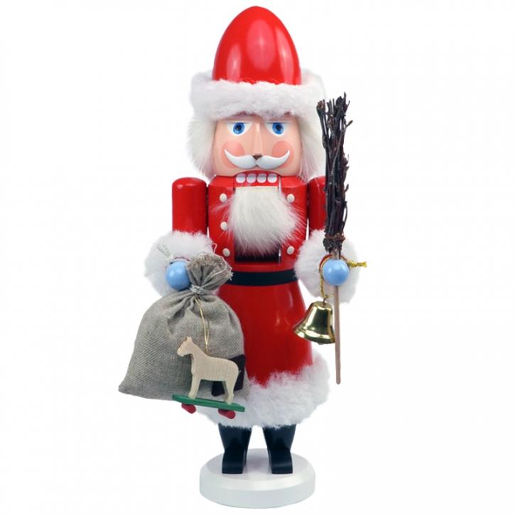 Nussknacker <br>»Weihnachtsmann« <br>38 cm